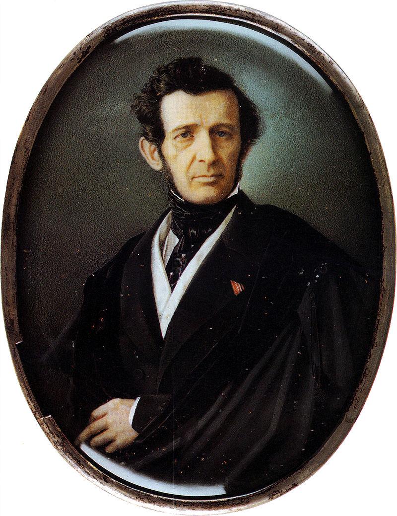Андрей Штакеншнейдер.