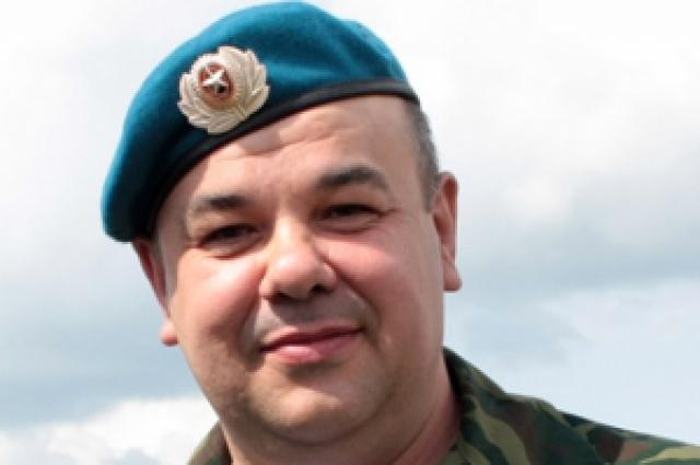 Владимир Мезенцев сначала отчитал дочь за ее необдуманный поступок.