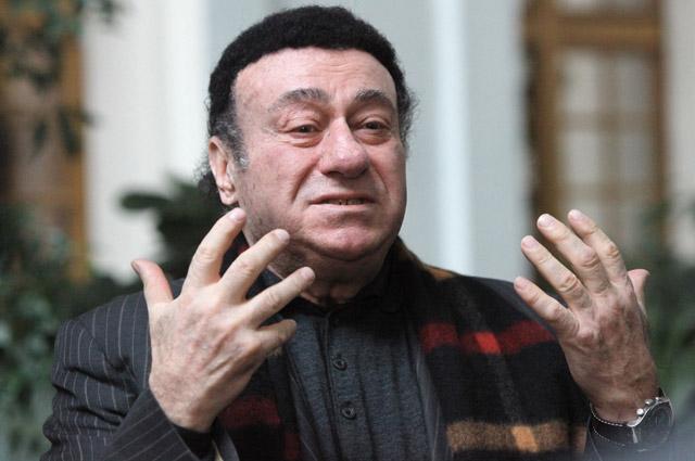 Зураб Соткилава.