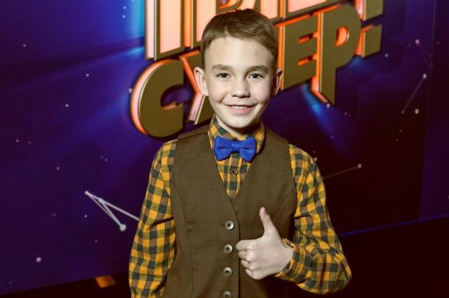 Кирилл не победил в телешоу, но получил путёвку на сцену.
