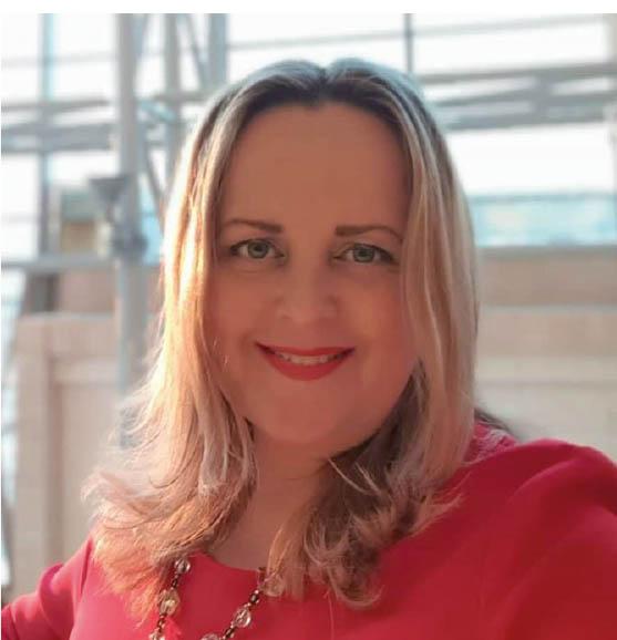 психолог Наталья Астахова