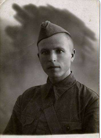 Шаталов Гаврил
