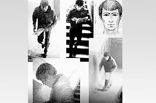 Три года назад по такому фотороботу и нечётким снимкам с подъездных видеокамер в Казани безуспешно пытались найти маньяка-убийцу.