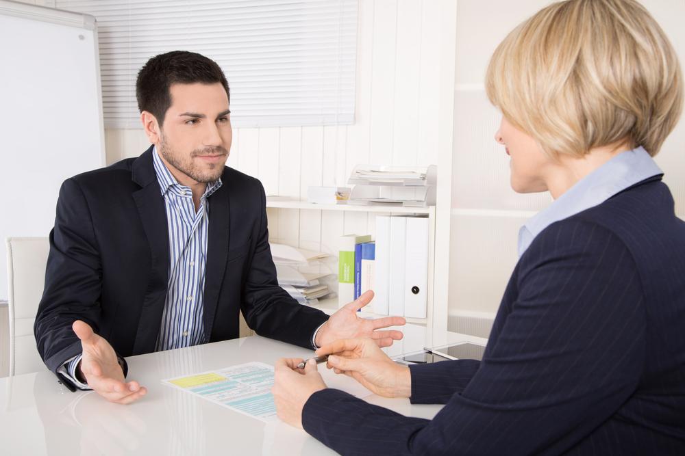 собеседование, работа, договор