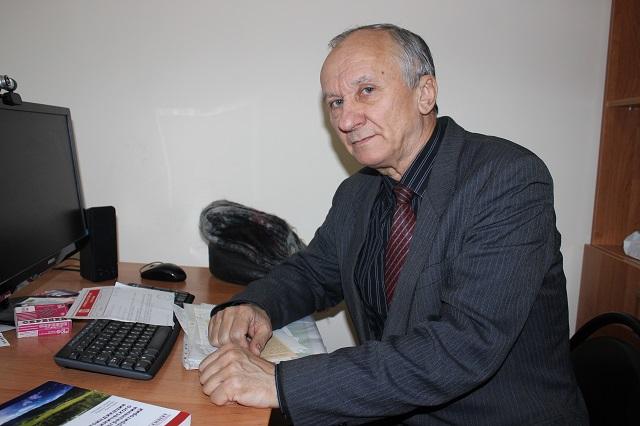 Александр Стаценко советует переезжать на село.