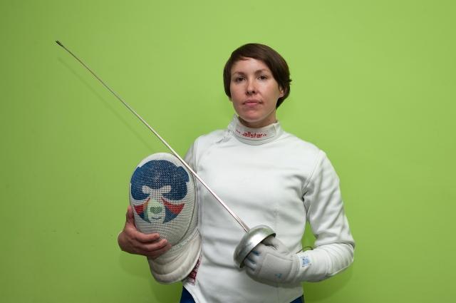 Юлия Ефимова уверена: победы у неё ещё впереди!
