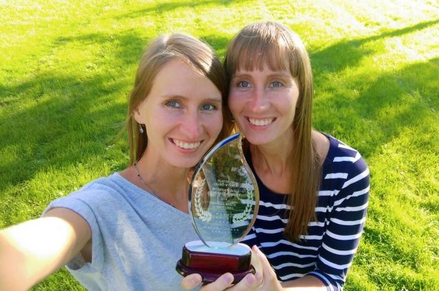 Ольга и Татьяна завоевали множество наград на различных фестивалях.