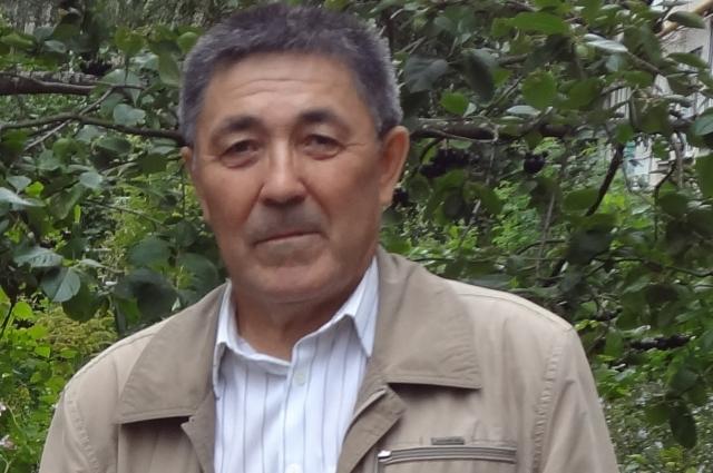 Геннадий Семёнов