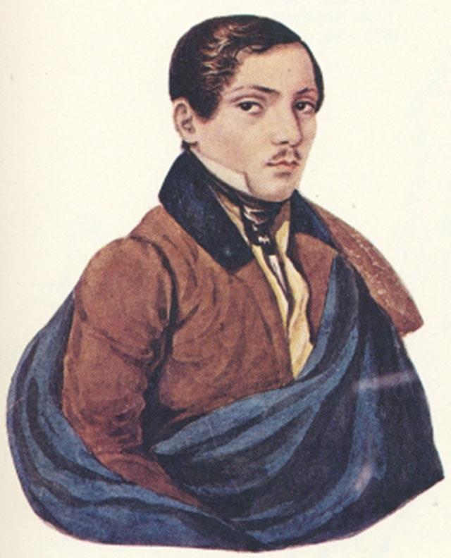 Святослав Раевский.