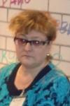 Ирина Чижевская