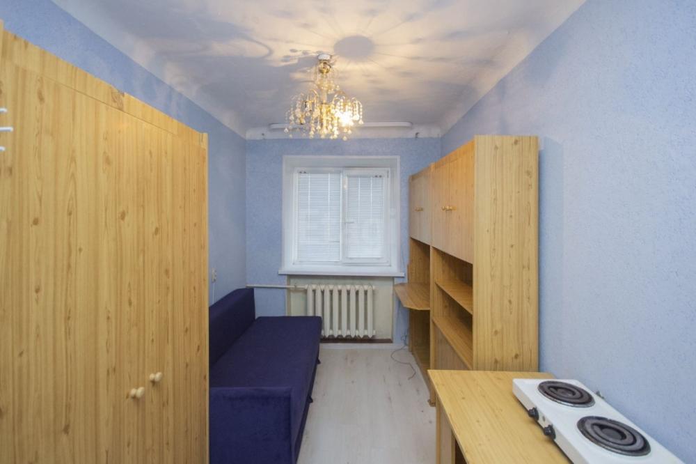 1-комн. квартира, 10 м², 3/3 этаж 550 000 рублей
