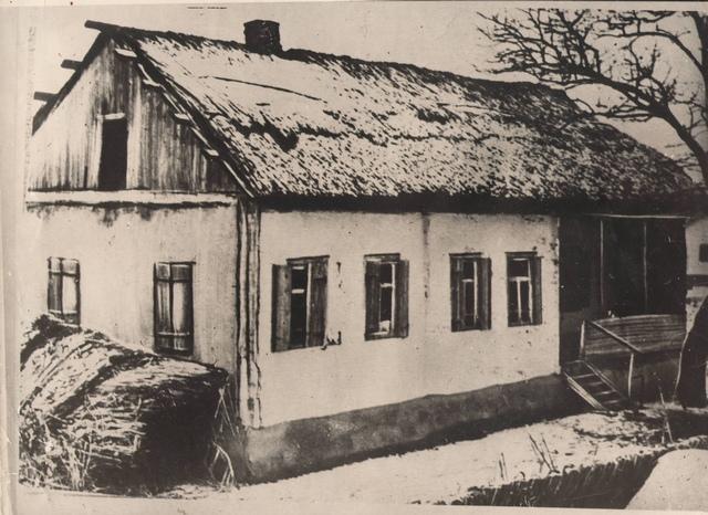 Дом, где собирались юные подпольщики, стал музеем.