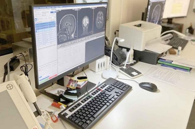 Врачи получили возможность проводить исследования, за которыми раньше родителям маленьких пациентов приходилось обращаться в другие учреждения.
