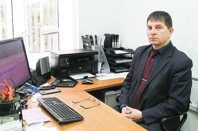 Глеб Егоров