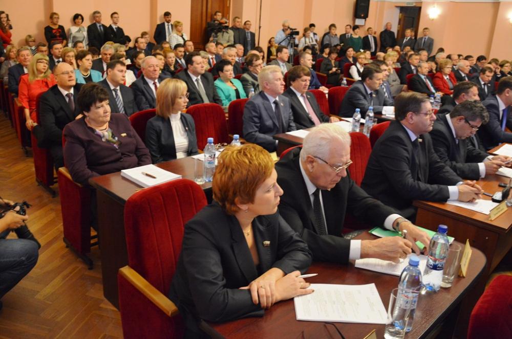 Выборы главы Оренбурга: как это было.