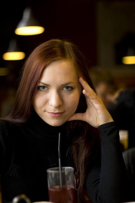 Мария Порваткина