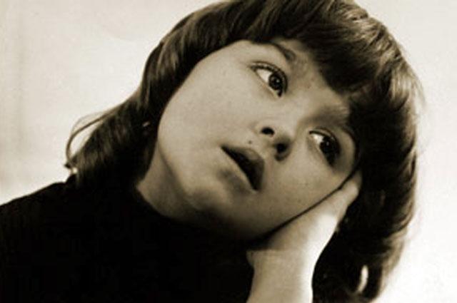 Ребенок-вундеркинд, поэтесса Ника Турбина стала настоящим феноменом в литературе