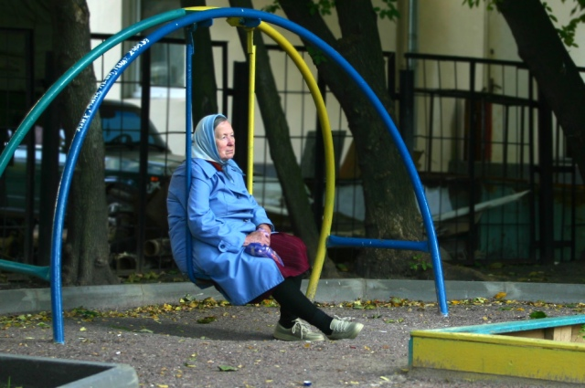 Человеку, чтобы прожить дольше, нельзя быть одиноким.