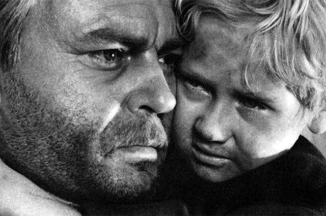 «Судьба человека», 1959 год