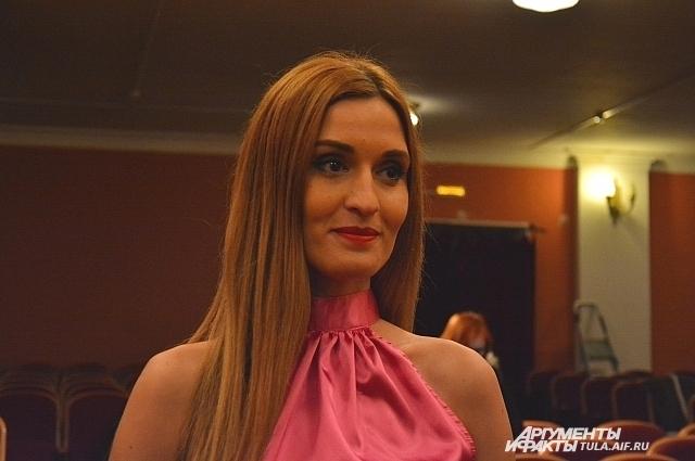 Наталья Полуэктова