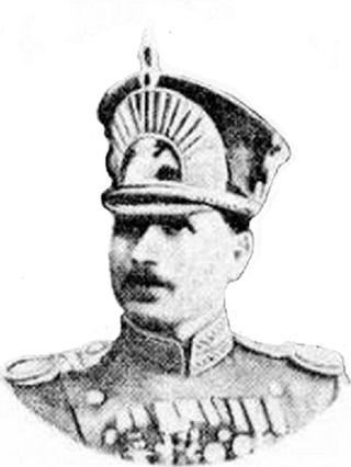 Михаил Муравьёв.