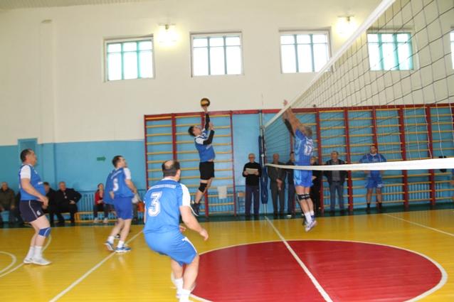 Команда «Невинномысского Азота» задала высокую планку всему турниру.