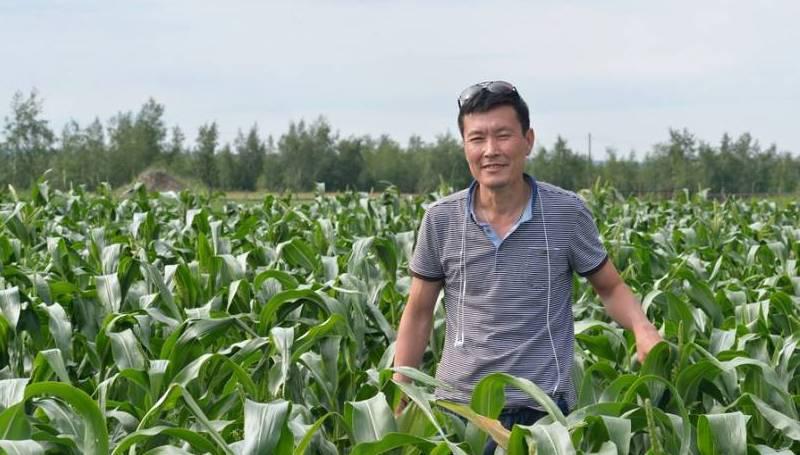 Артур Эм: Аграрии планируют свои действия на полгода вперед