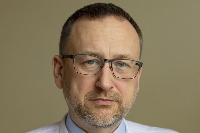 Владимир Рафальский