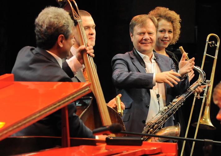 джазовый фестиваль в ростове