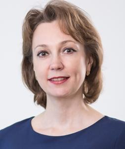 Наталья Гончар
