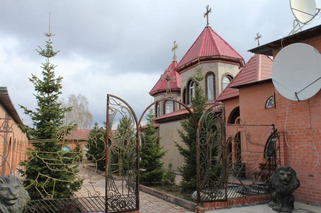 Акцент на национальности делать не нужно, уверен Аргишти Симонян, руководитель общины «Урарту».