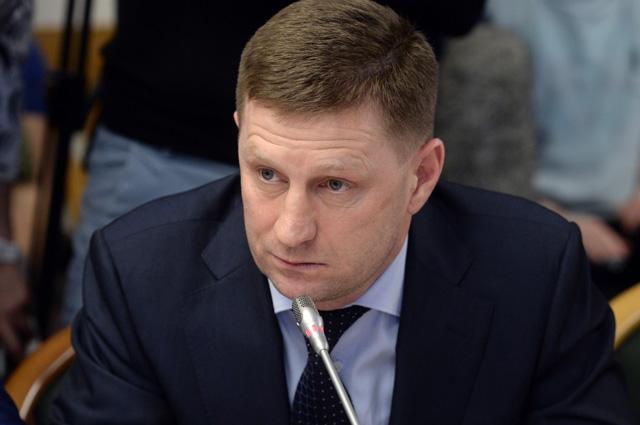 Сергей Фургал.