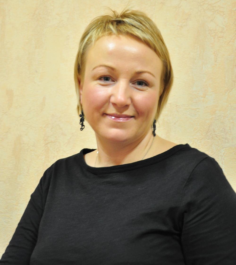 Оксана Куткова