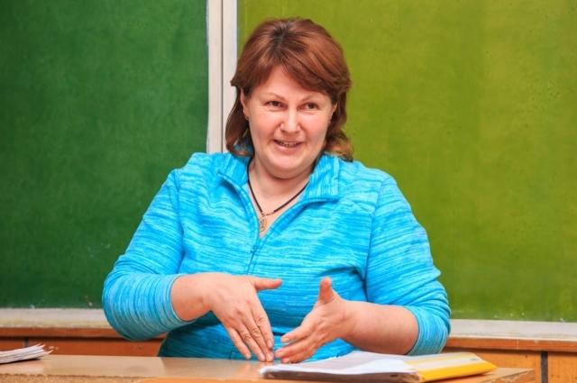 Виктория Троянова