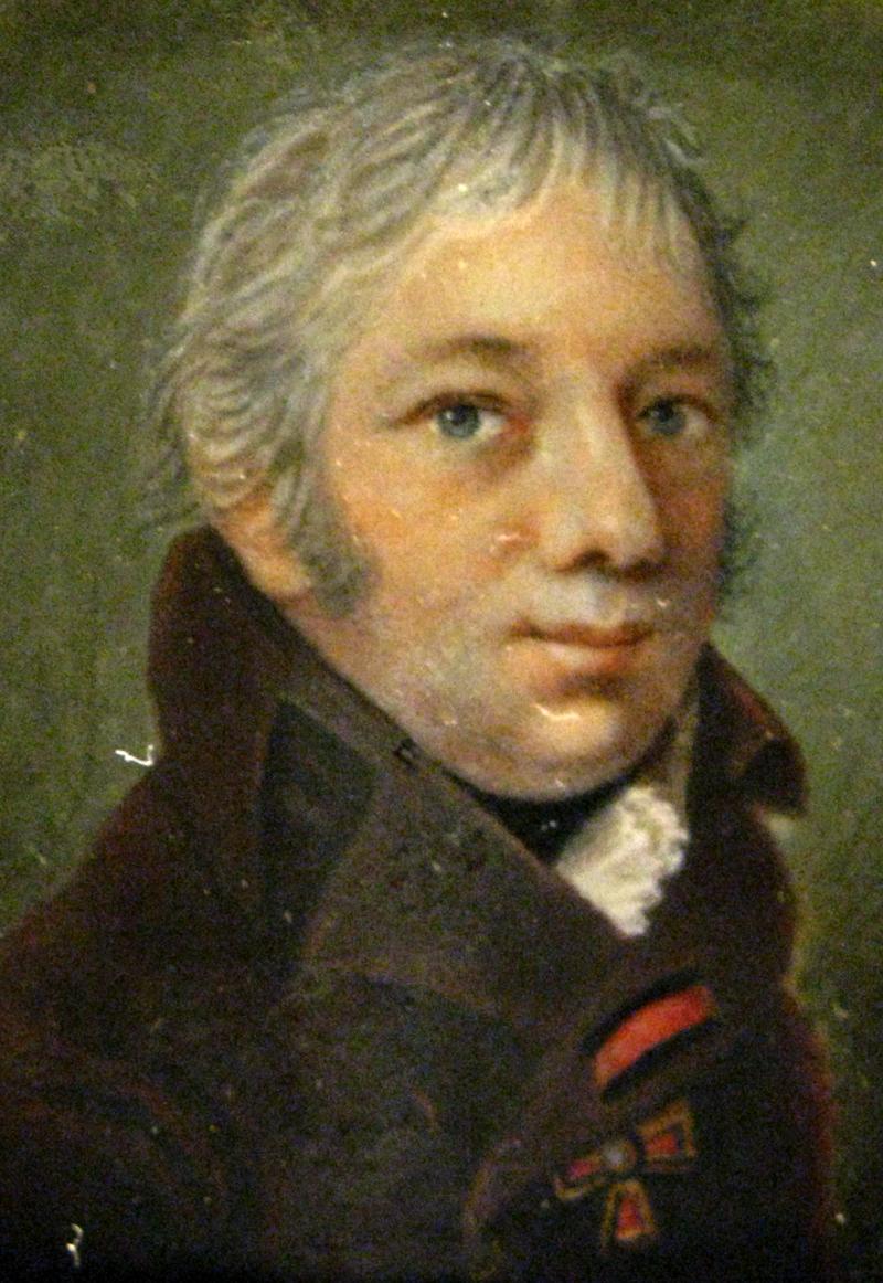 Станислав Трембицкий.