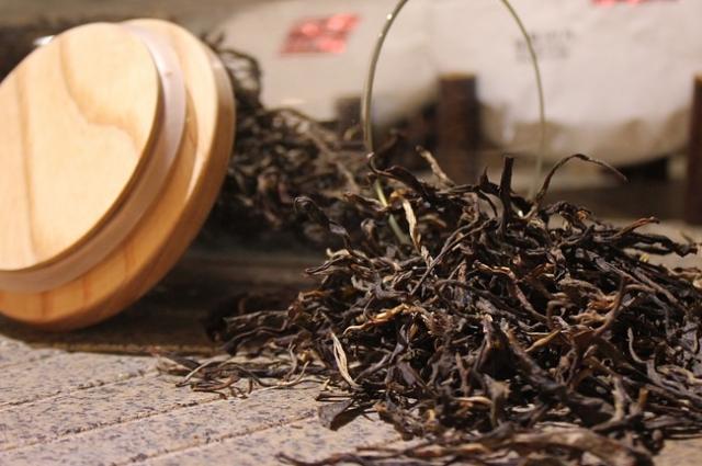 У каждой семьи свой любимый сорт чая.