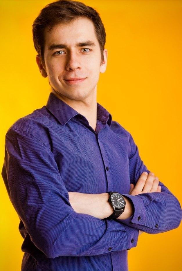 Дмитрий Побединский