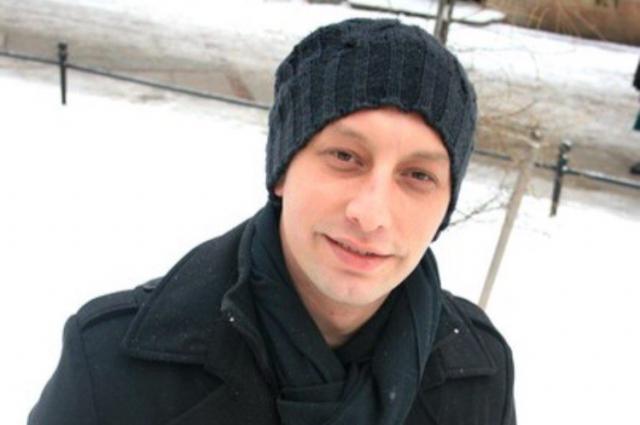Инженер Эмин Кардеш не хочет уезжать из Петербурга.