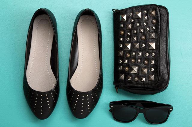 сумочка к туфелькам