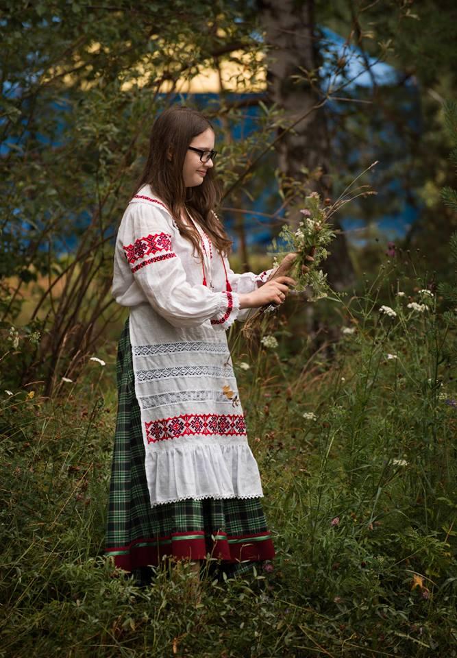 Анастасия Юношева - «Коса-модель 2016».
