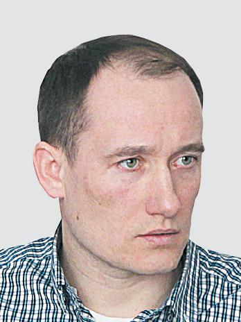 Владимир Ликанин