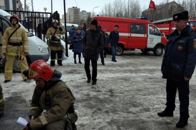 Выявленные в 25 торговых центрах Сургутского района нарушения - это не окончательная цифра.