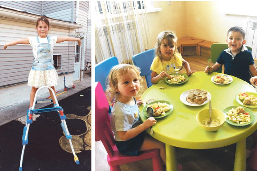 Благодаря участию региона в нацпроекте «Демография» за счёт бюджетных средств в частных детских садах появятся новые места.