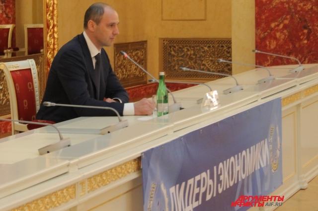 Губернатор Денис Паслер назвал победителей основой экономики региона.