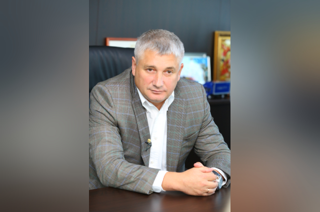 В первую очередь развитие спорта для нас - это социальный проект, - рассказывает президент компании Виктор Захаров.