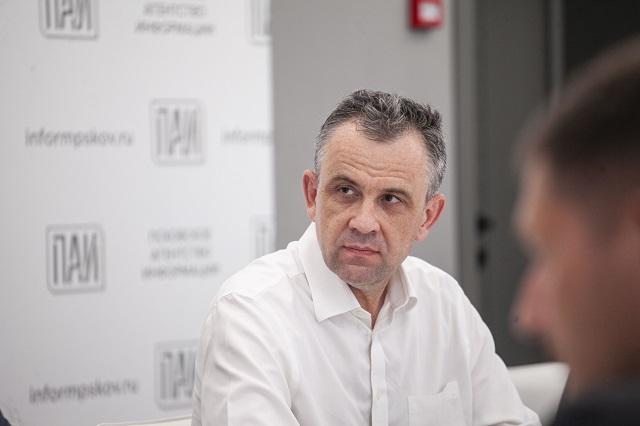 Иван Шатров