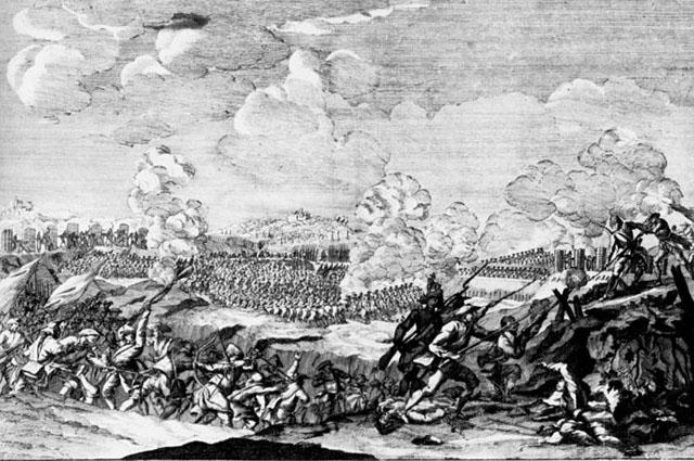 Сражение при Гросс-Егерсдорфе