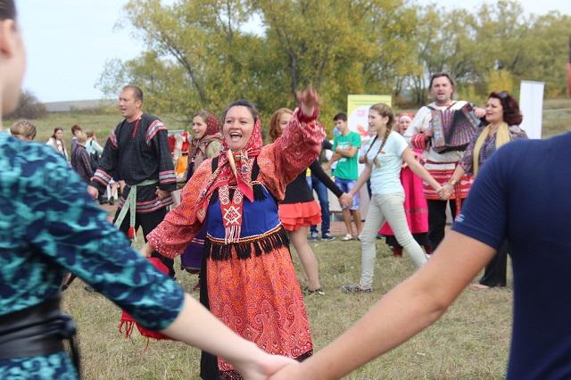 Фестиваль «Жар-птица» в Тарханах становится традиционным.