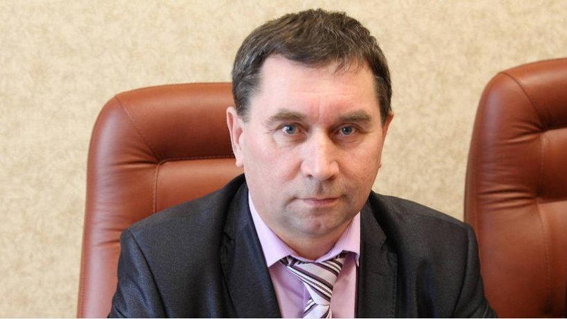 Виктор Шерягин