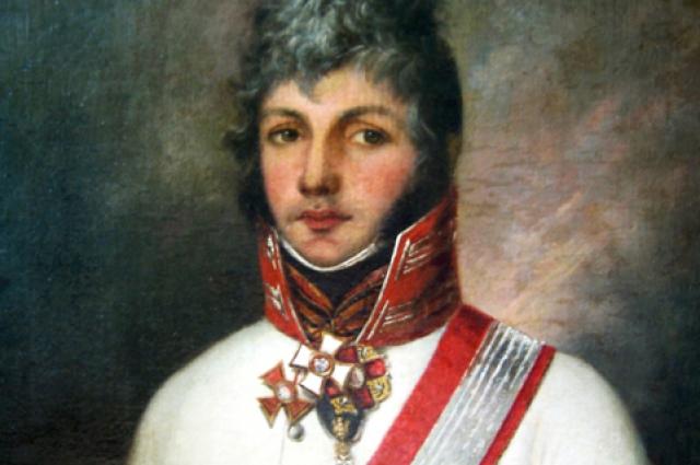 Мария оставила Федору Петровичу богатое наследство -  обширные имения в Волынской губернии.